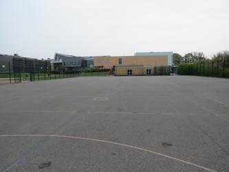 MUGA - Epping St John's School - Essex - 3 - SchoolHire
