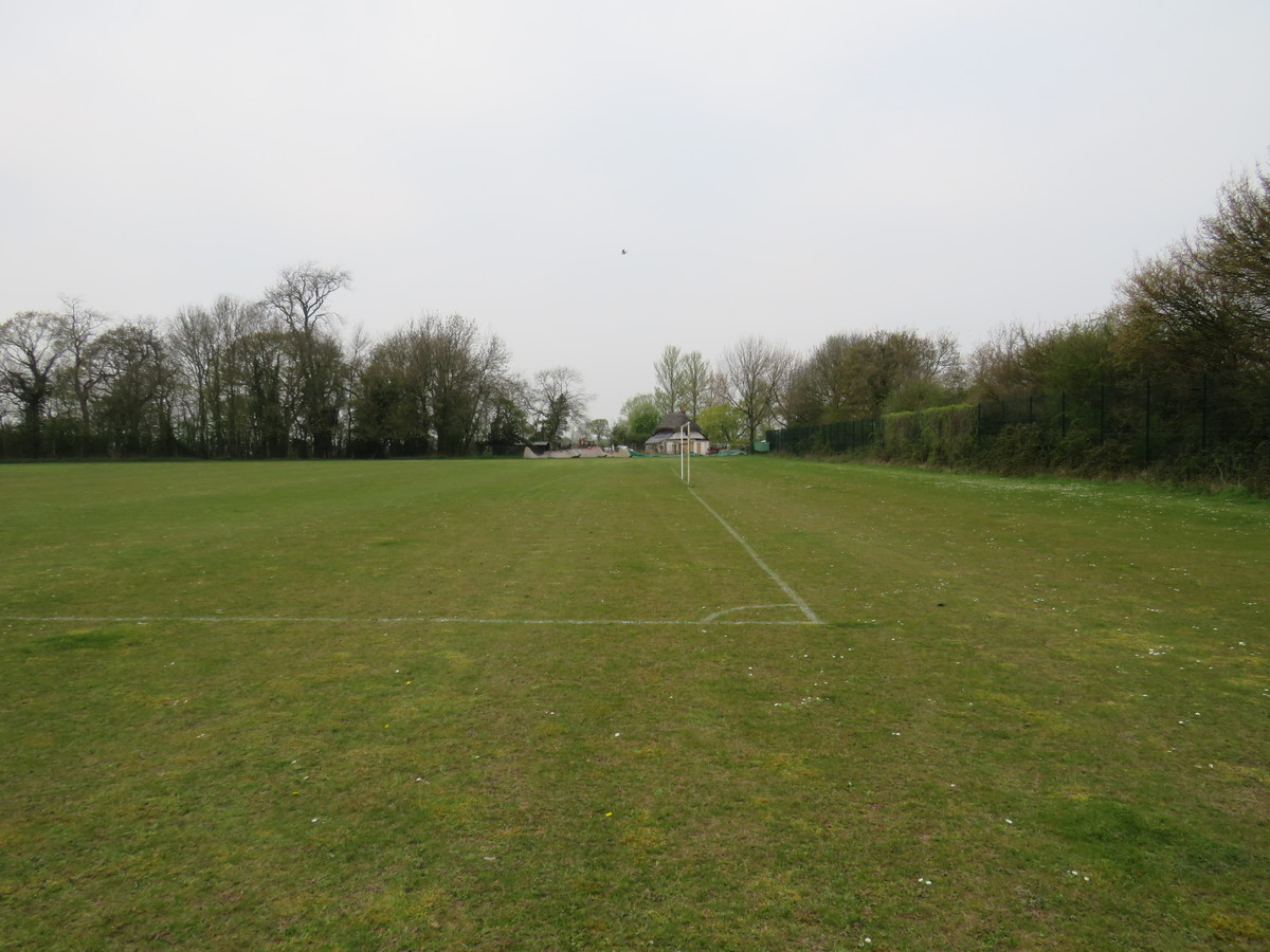 Grass Football Pitch - Epping St John's School - Essex - 2 - SchoolHire