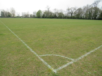Grass Football Pitch - Epping St John's School - Essex - 3 - SchoolHire
