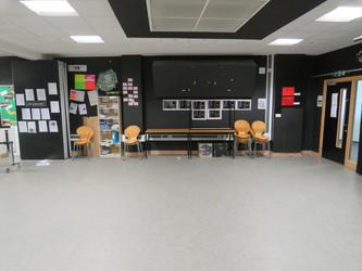 Drama Studio - Epping St John's School - Essex - 2 - SchoolHire