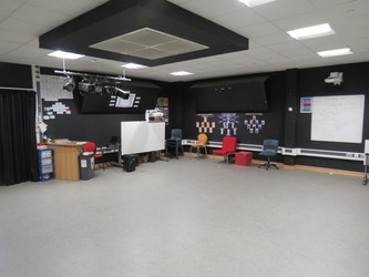 Drama Studio - Epping St John's School - Essex - 4 - SchoolHire