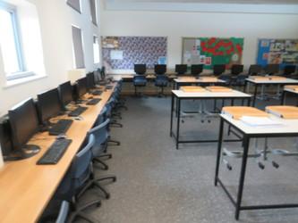 ICT Suite - Epping St John's School - Essex - 1 - SchoolHire