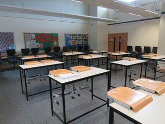 ICT Suite - Epping St John's School - Essex - 2 - SchoolHire
