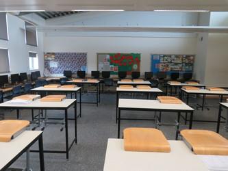 ICT Suite - Epping St John's School - Essex - 3 - SchoolHire
