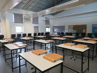 ICT Suite - Epping St John's School - Essex - 4 - SchoolHire