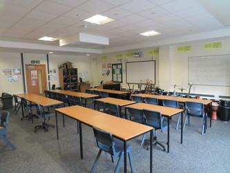 Music Room - Epping St John's School - Essex - 4 - SchoolHire
