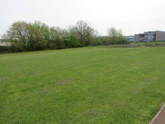 Small Grass Area - Epping St John's School - Essex - 1 - SchoolHire