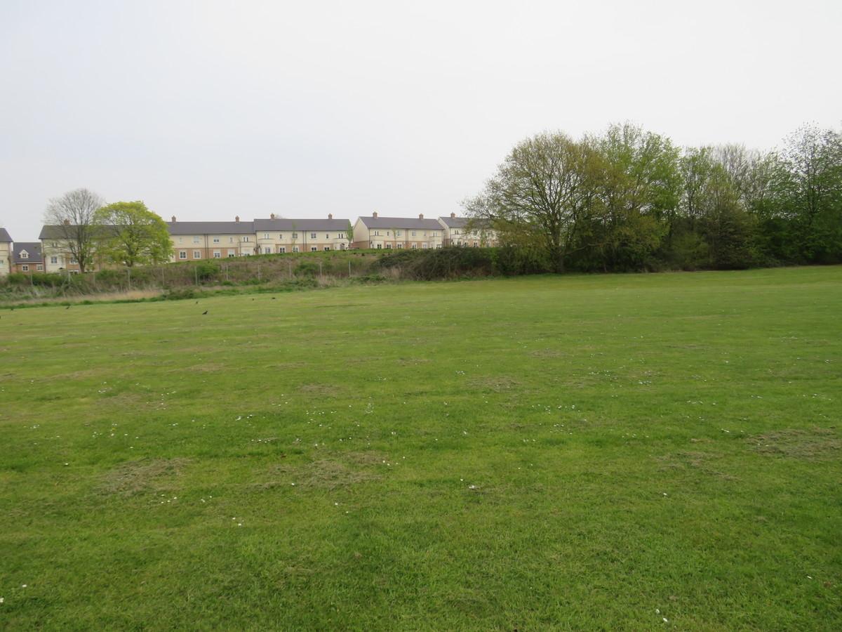 Small Grass Area - Epping St John's School - Essex - 4 - SchoolHire