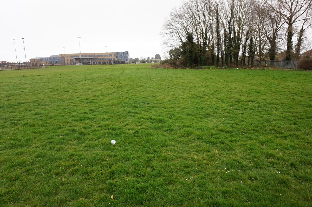Training Field 2 - The Littlehampton Academy - West Sussex - 1 - SchoolHire